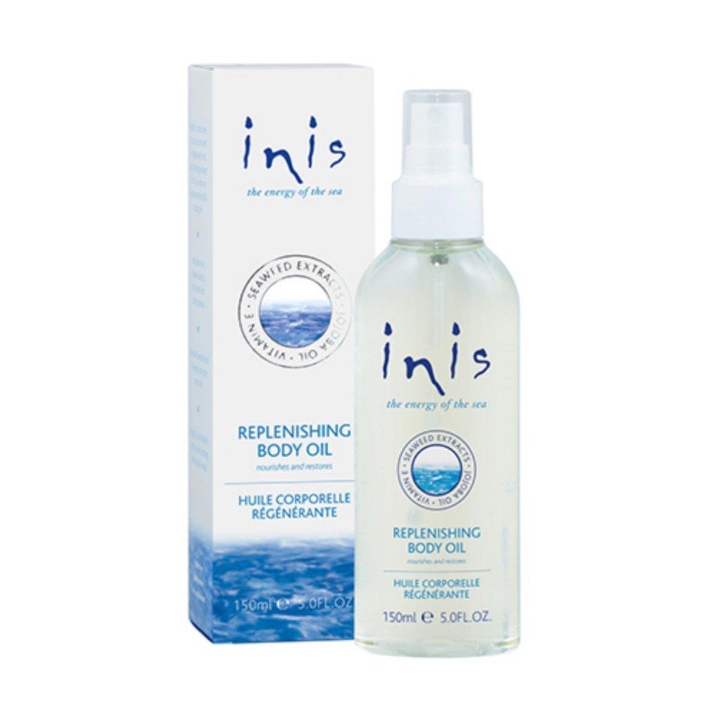 Inis body oil
