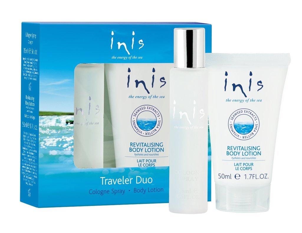 Inis travel duo