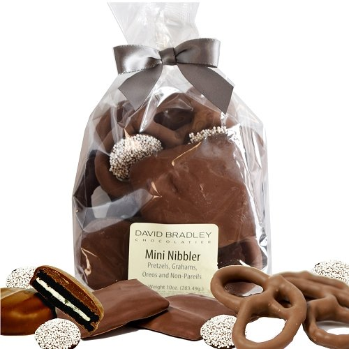 Chocolate Favorites Assortment 10 oz