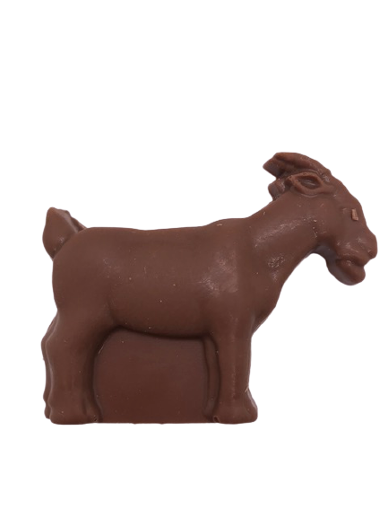 The Little Kid - 1 ounce Milk Chocolate Goat