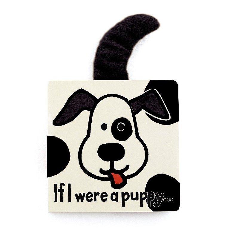 Book If i were a Puppy