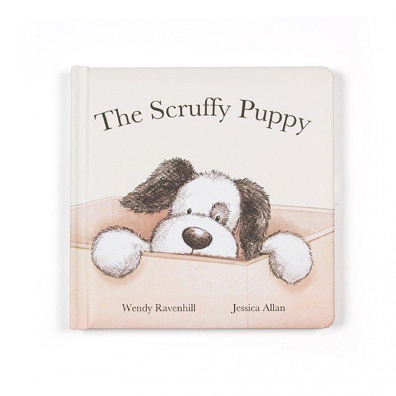 Book The Scruffy Puppy