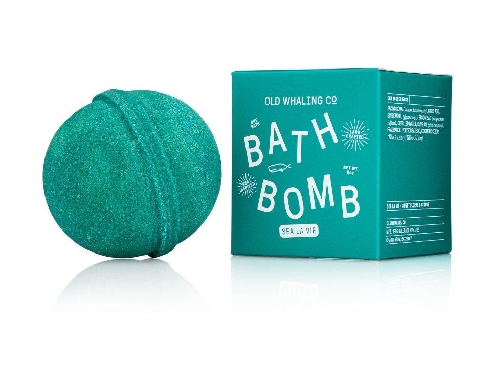 Bath Bomb Sea La Vie 8 oz
