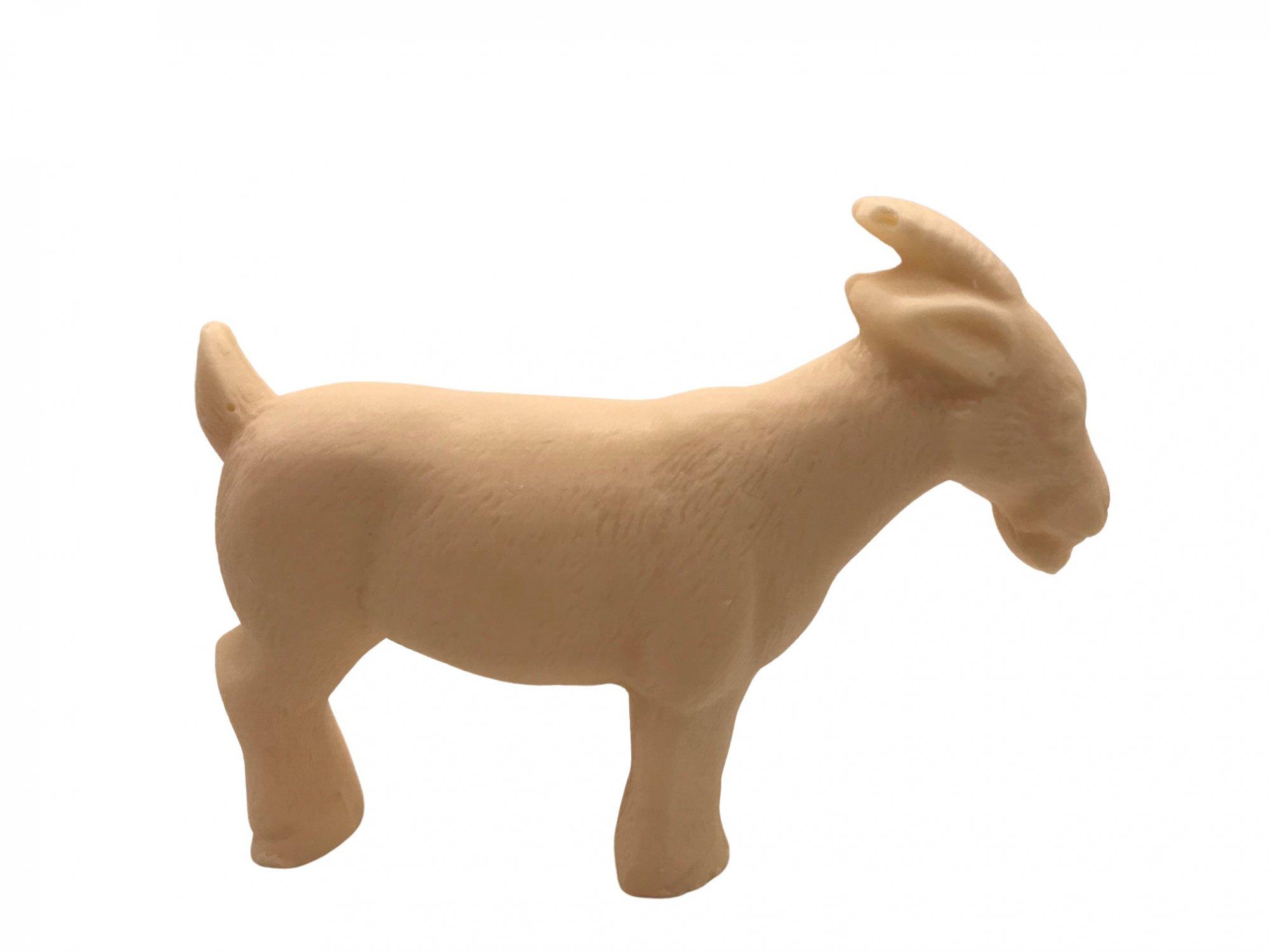 Papa Goat - 7oz white goat