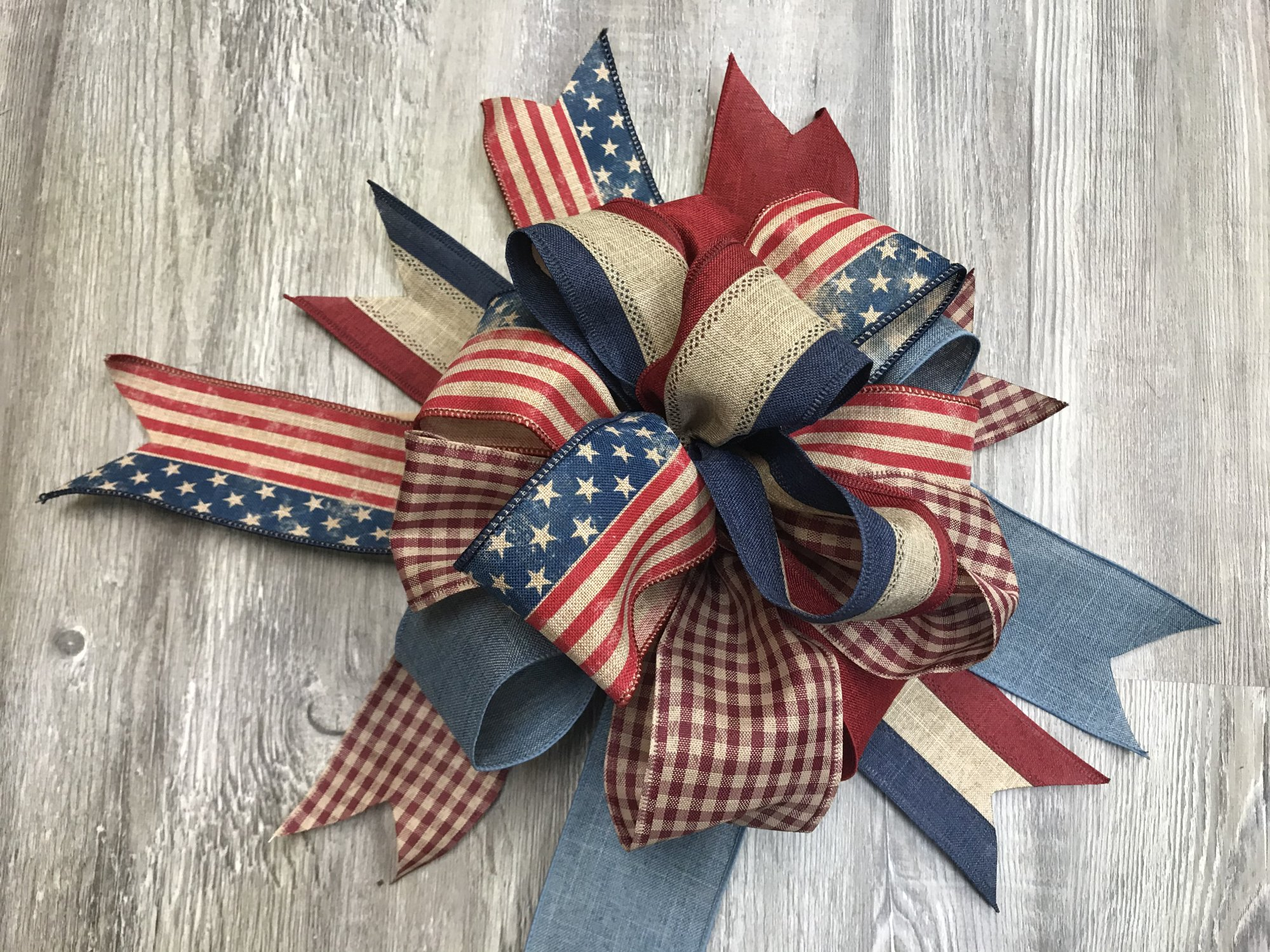 Bow Making Project