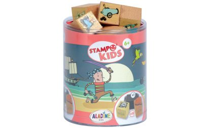 Stampo Kids Stamp Set - Licorn