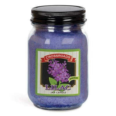 Lilac - Pint 12 OZ Candle