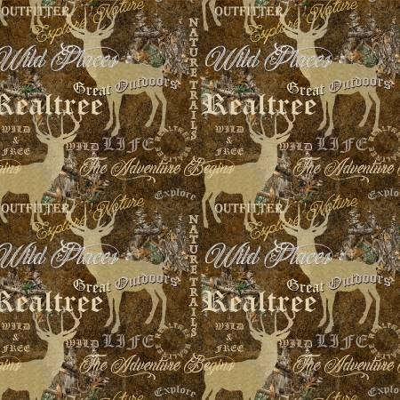 10368 Realtree Camo