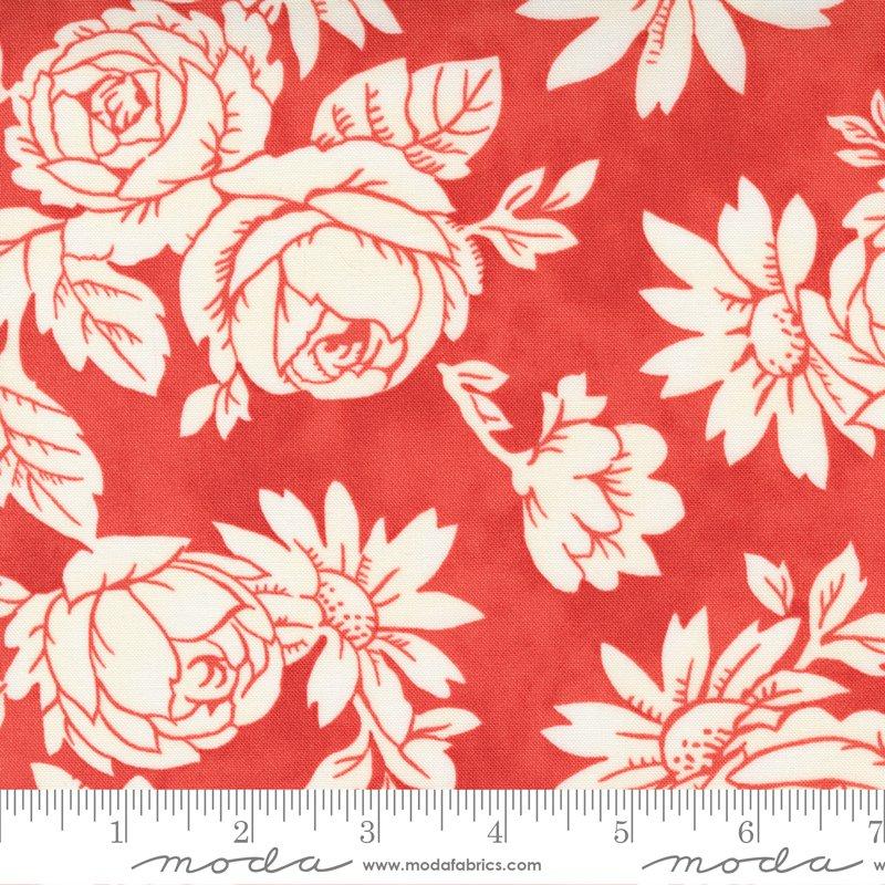 20401-11 Strawberries & Rhubarb