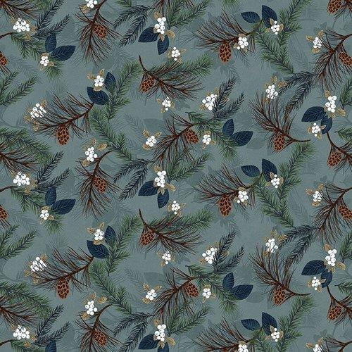 Folkart Flannels 4 F2580-17