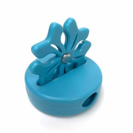 Blade Saver Thread Cutter, Blue
