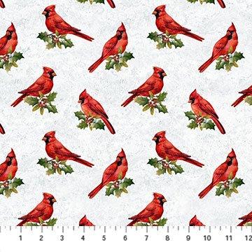 DP24081-11 The Cardinal's Visit