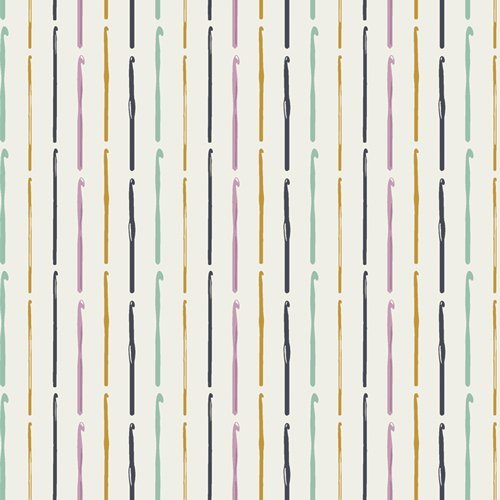 hkd-22655 Hooked by Art Gallery Fabrics