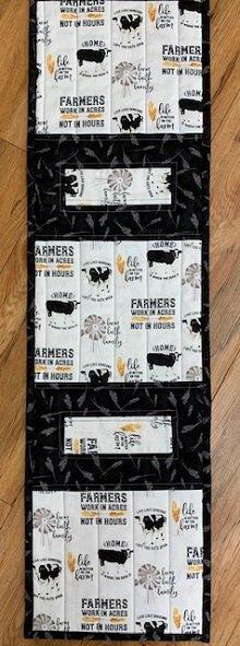 Farm Table Runner Kit