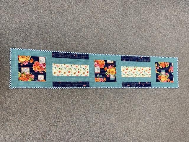 Harvest Table Runner Kit