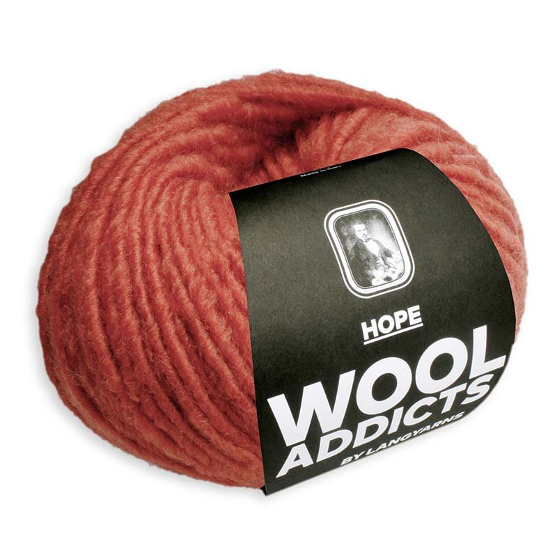 WoolAddicts Hope