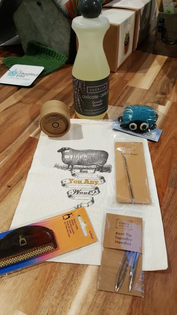 Assorted Tools Kit
