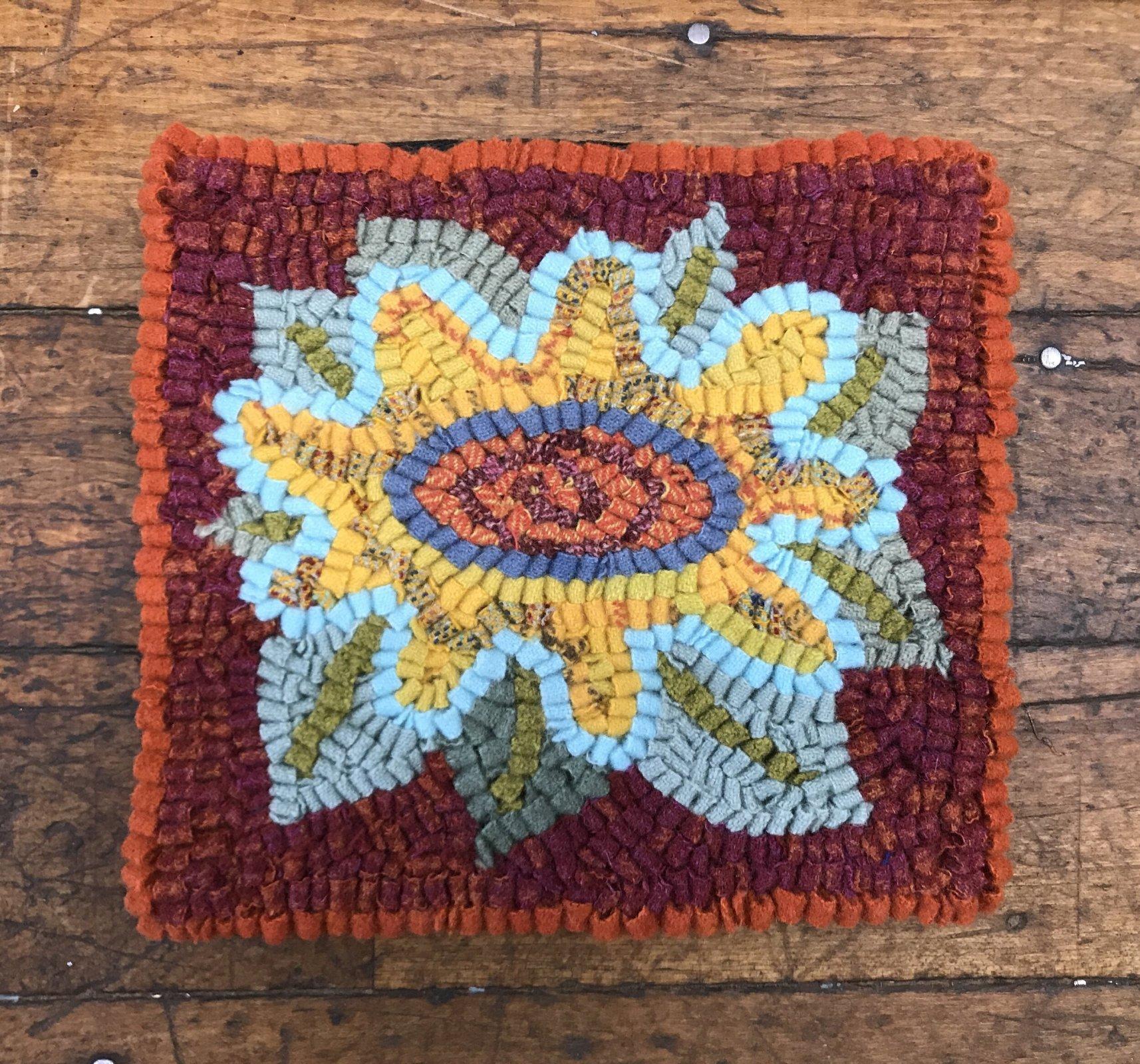 Loop by Loop Beginner Flower Kit