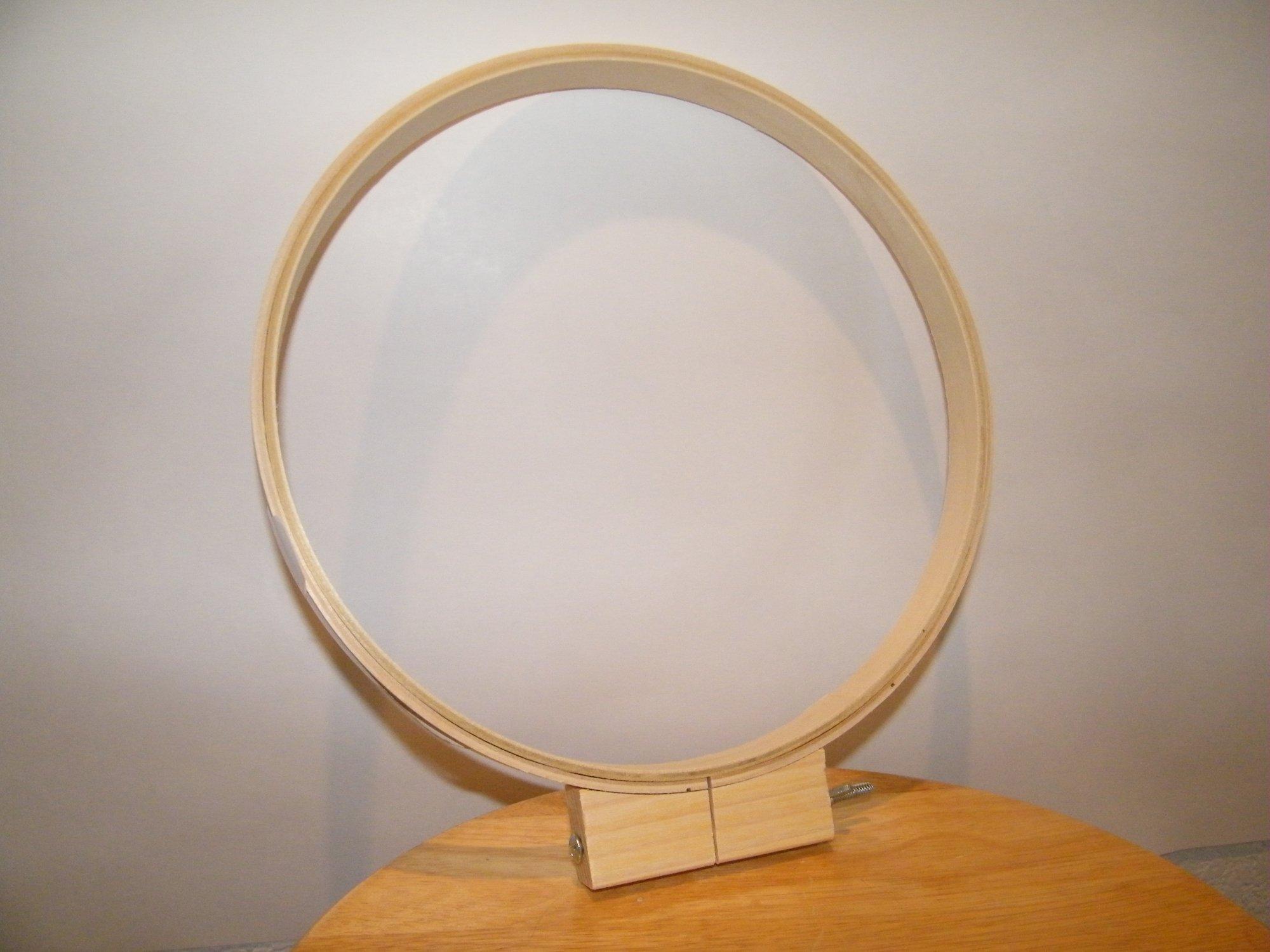 Loop by Loop 10 Quilting Hoop