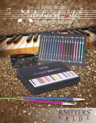 Zing Melodies of Life Knitting Needle Set