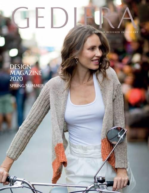 Gedifra Seasonal Magazine