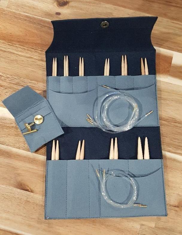 Pony IC Maple Needle Set Short