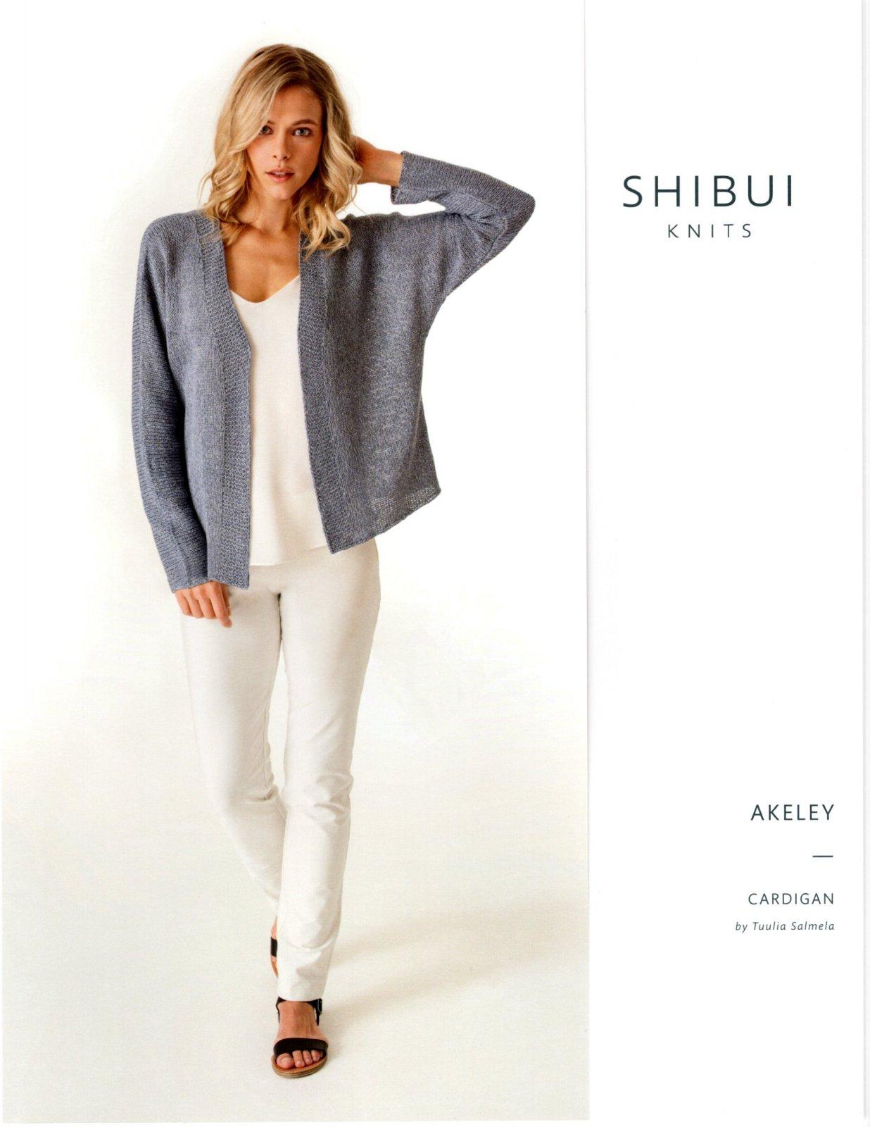 Shibui Akeley