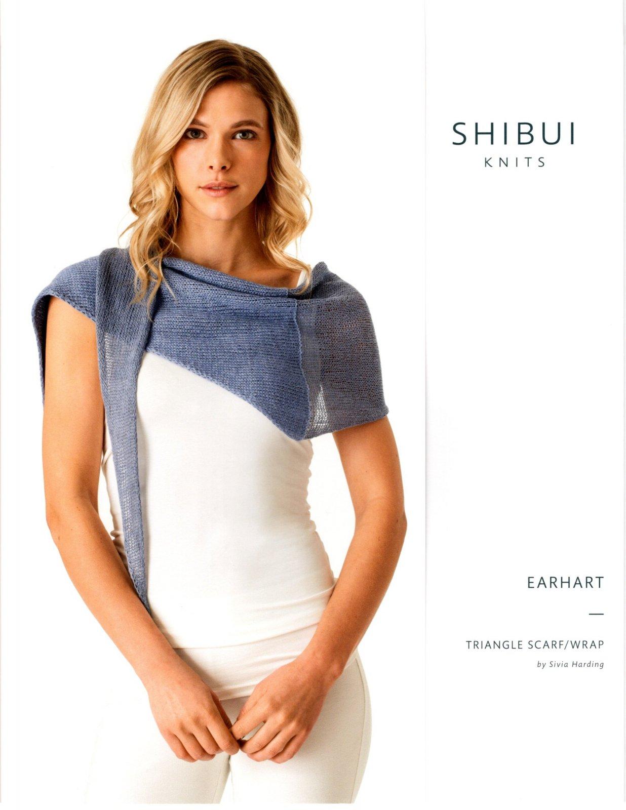 Shibui Earhart
