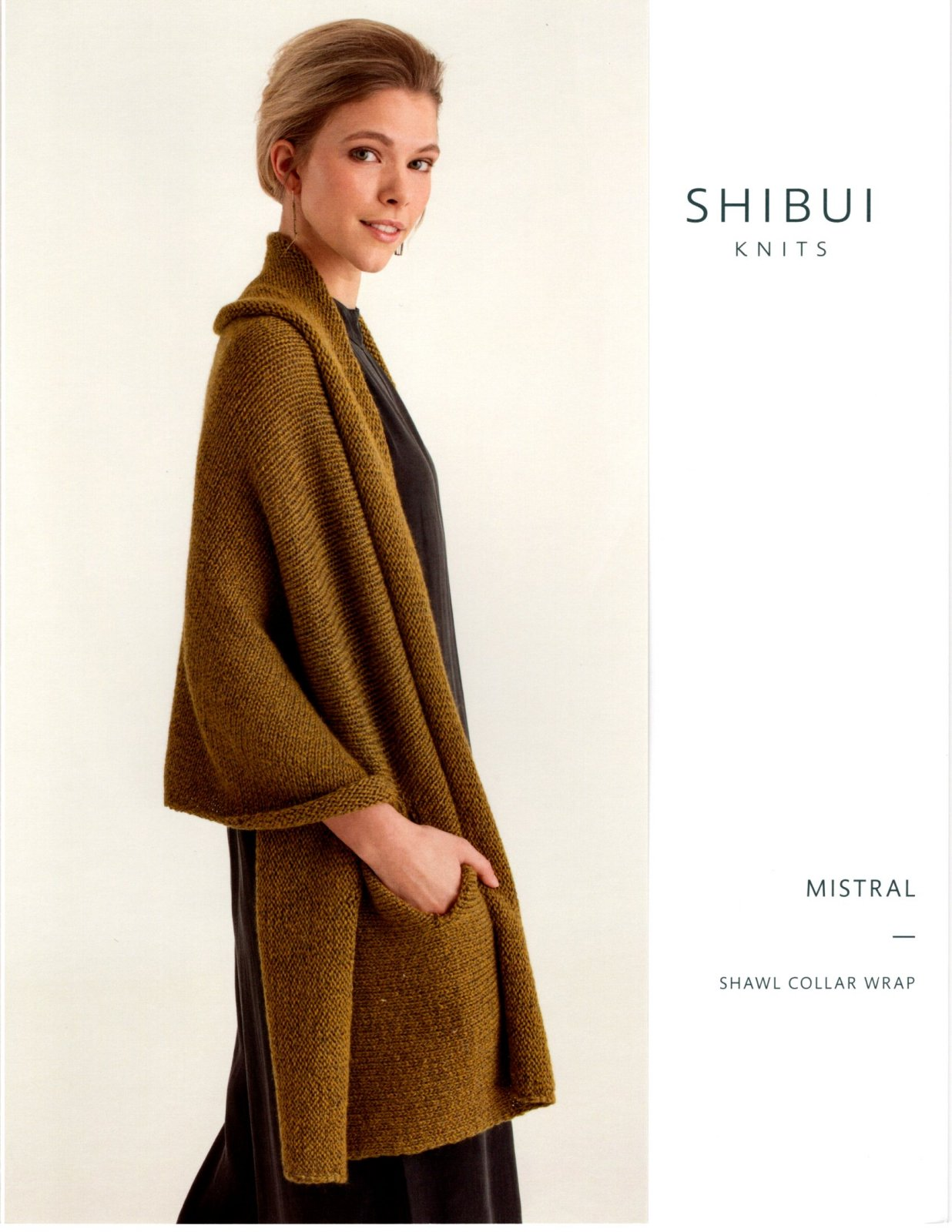 Shibui Mistral