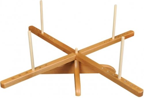 ChiaoGoo Wood Yarn Swift