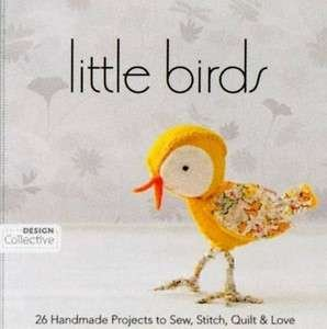 10745 Little Birds by Design Collective by Stash