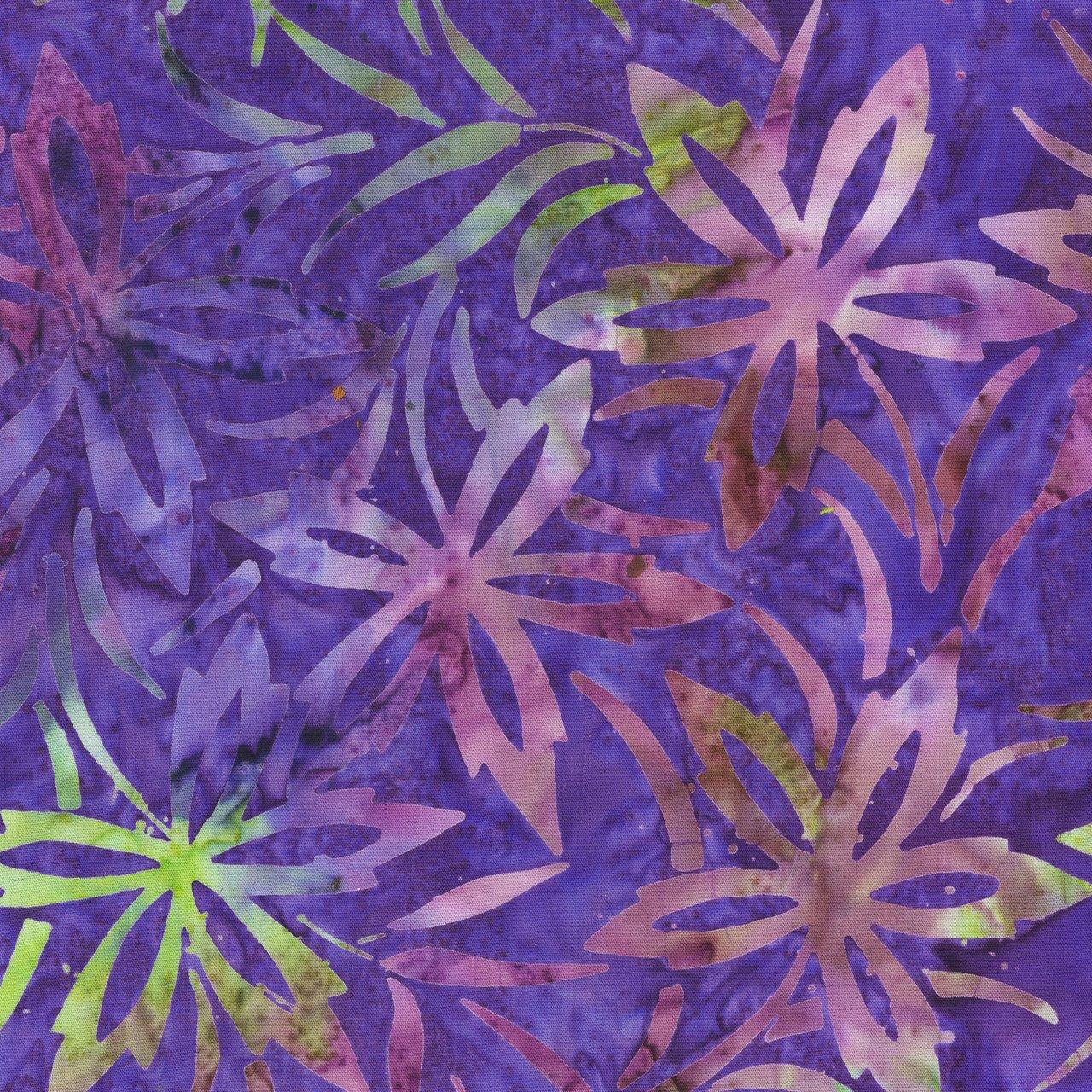 2018Q-6 Art Inspired: Northern Blooms by Erin Hanson