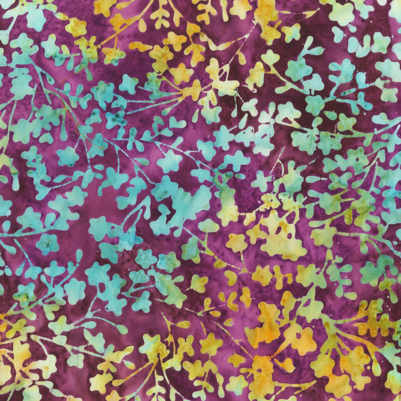 2019Q-5 Art Inspired: Northern Blooms by Erin Hanson