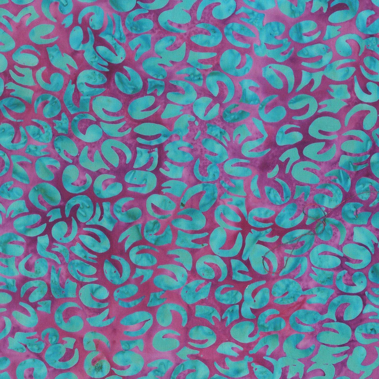 2027Q-2 Art Inspired: Northern Blooms by Erin Hanson