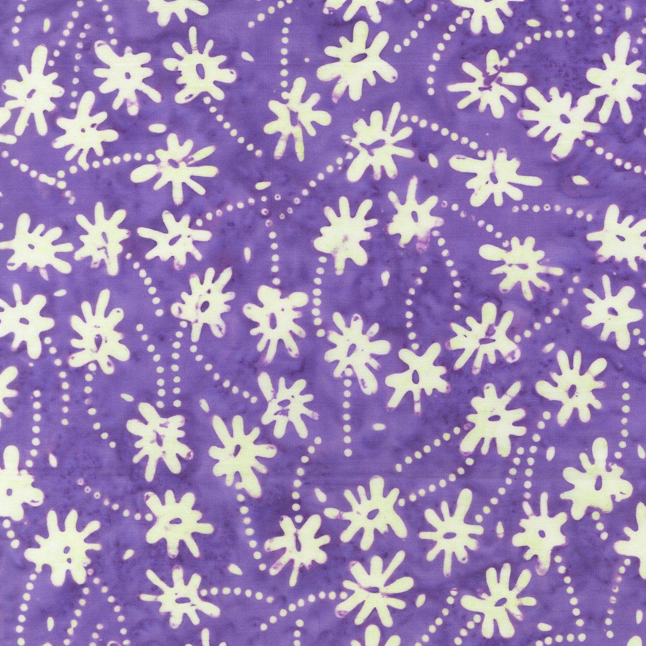 2051Q-X Art Inspired Light Iris, 1924 by Anthology Fabrics