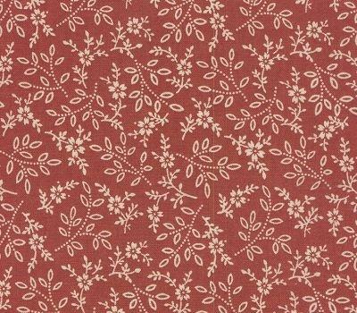 24338-2 Little Farmhouse by LB Krueger for Windham Fabrics