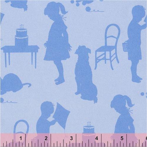27320-2 Mackenzie by Windham Fabrics