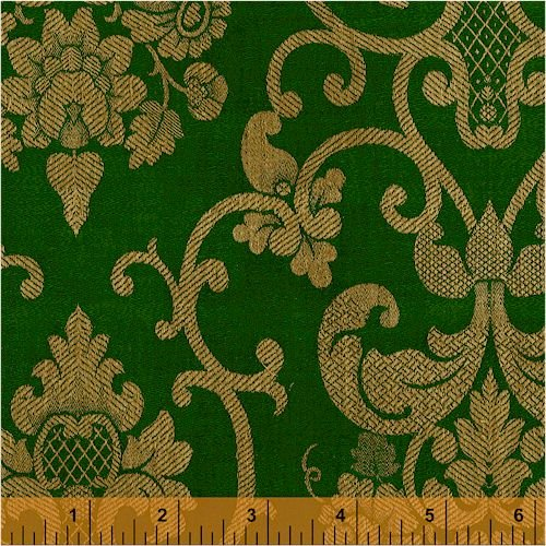 27753-4 Christmas Traditions by Williamsburg for Windham Fabrics