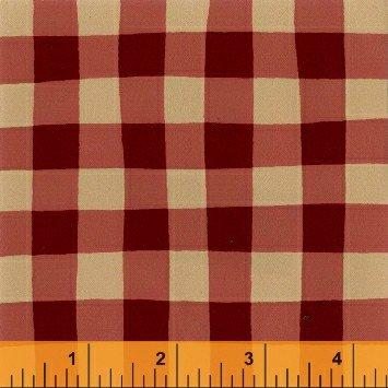29004-1 Pink Chocolate by Windham Fabrics