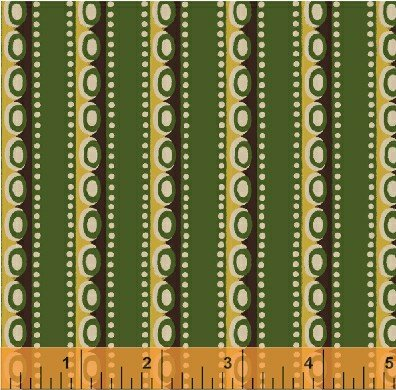 30665-3 Folklore by Windham Fabrics