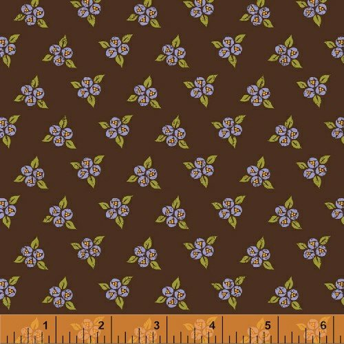 30965-4 Gypsy Garden by Windham Fabrics