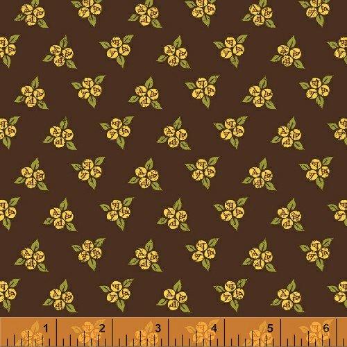 30965-5 Gypsy Garden by Windham Fabrics