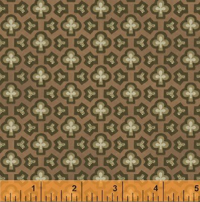 31590-05 Simpler Tymes by Jeanne Horton