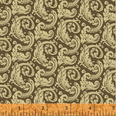 32051-5 Victorian Rose by Mary Koval for Windham Fabrics
