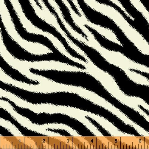 32743A-X Go WIld by Windham Fabrics