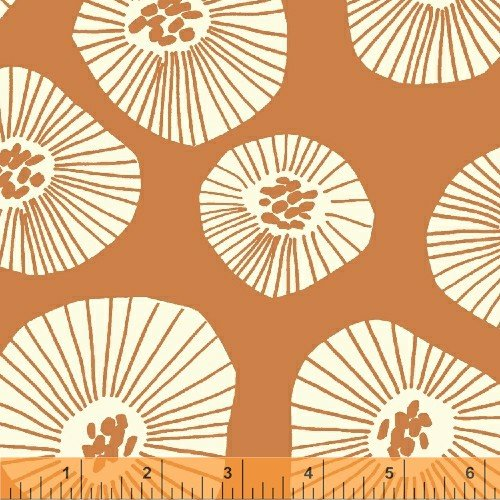 33404-6 The Premier Collection Echo by Lotta Jansdotter for Windham Fabrics