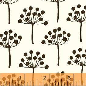 33406-1 The Premier Collection Echo by Lotta Jansdotter for Windham Fabrics