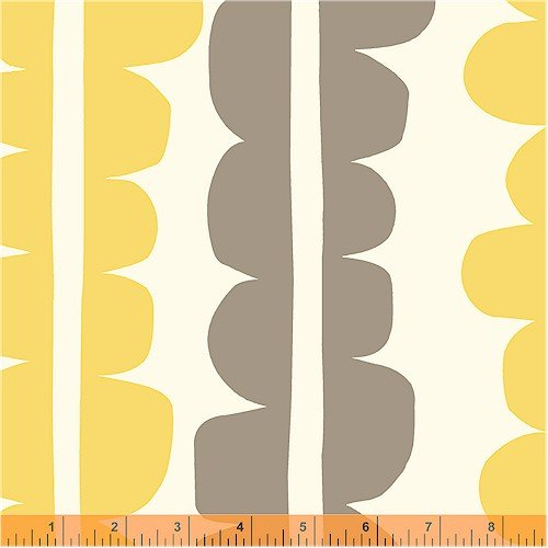 33410-12 The Premier Collection Echo by Lotta Jansdotter for Windham Fabrics