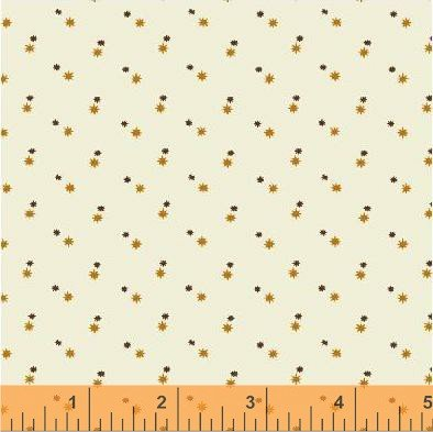 33667-3 Prairie Crossing by Julie Hendricksen for Windham Fabrics