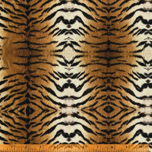 32784A-X Go WIld by Windham Fabrics